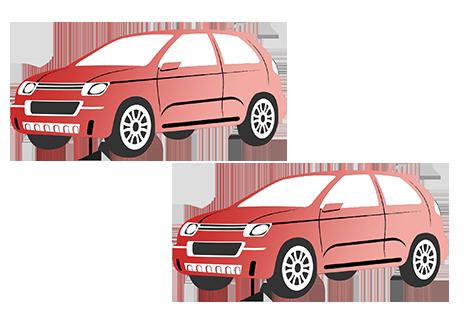 SMALL SUVs